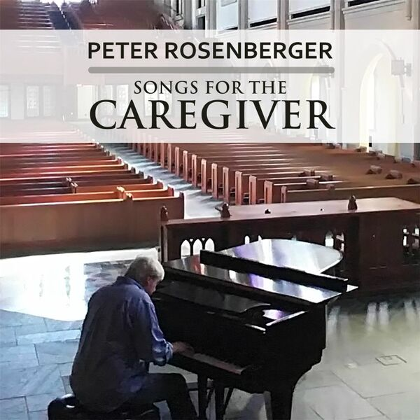 Cover art for Songs for the Caregiver